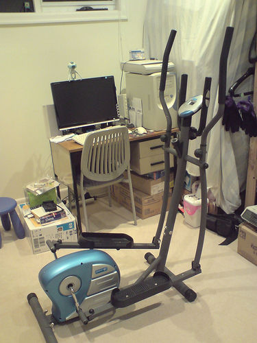 best home fitness machines